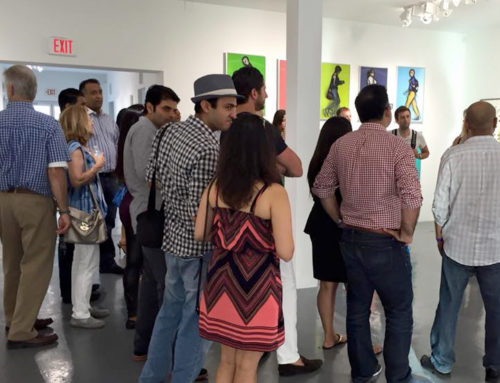 Second Saturday Artwalk is here!