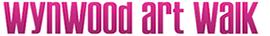 Wynwood Art Walk Official Logo