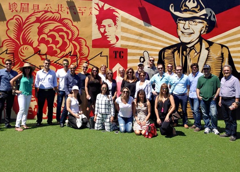 Private Wynwood Group Tour